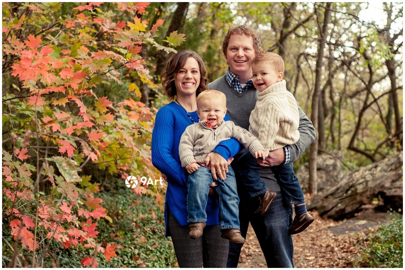 fall family and kids portraits by joplin mo photographer 9art photography_0002b