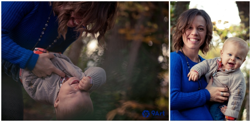 fall family and kids portraits by joplin mo photographer 9art photography_0003b
