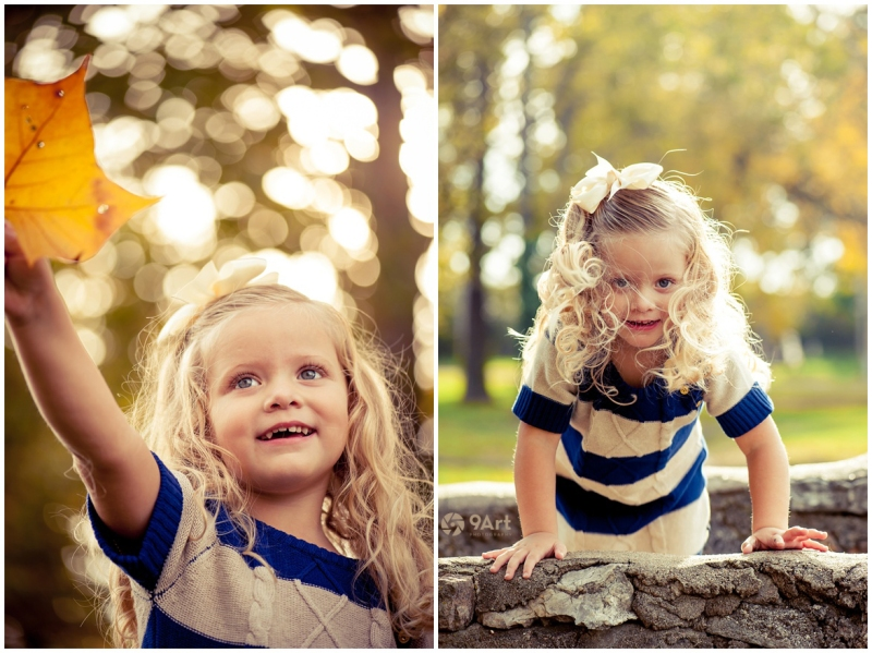 fall family and kids portraits by joplin mo photographer 9art photography_0010b