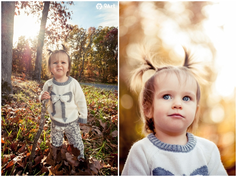 fall family and kids portraits by joplin mo photographer 9art photography_0017b