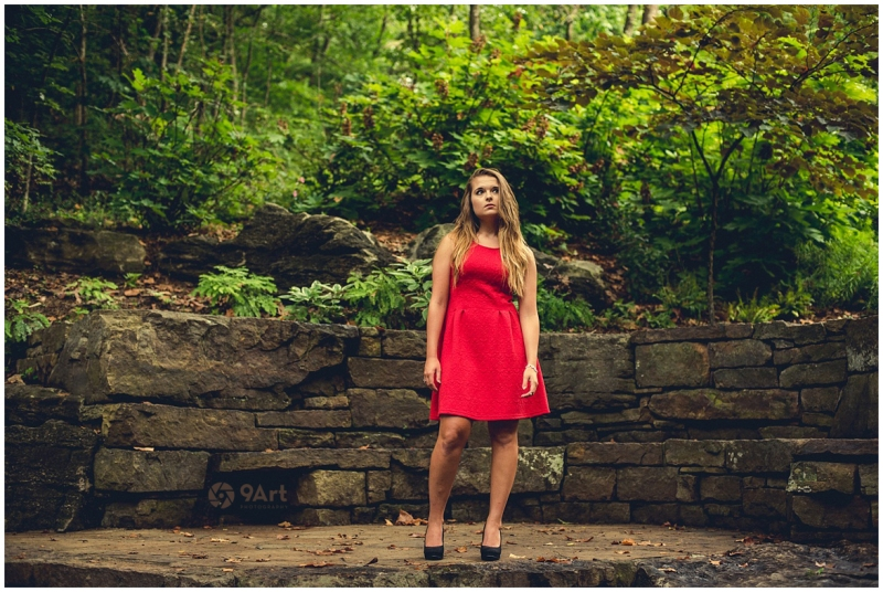 9art photography- Danica senior portraits, bentonville AR_0002b