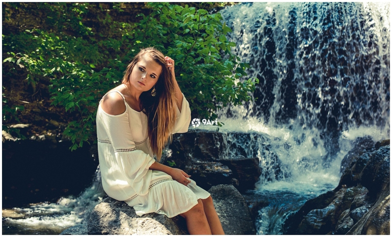 9art photography- Danica senior portraits, bentonville AR_0014b