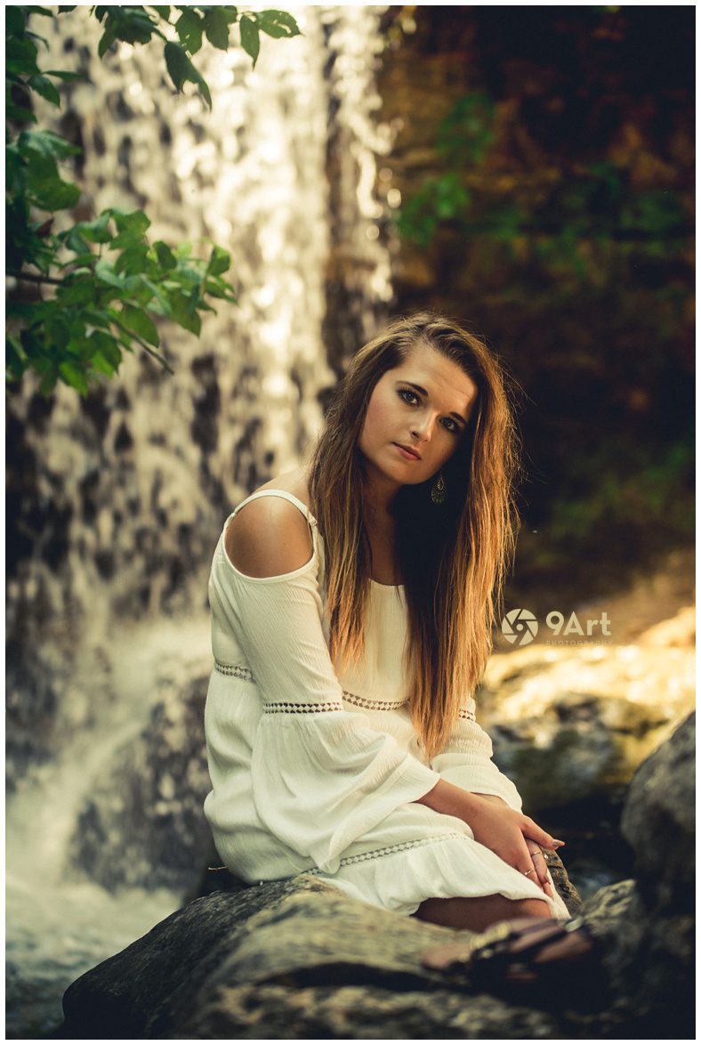 9art photography- Danica senior portraits, bentonville AR_0018b